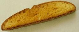 doris own anisette toast cookies